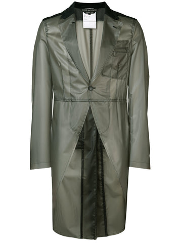 Translucent Coat | PS-J052-051