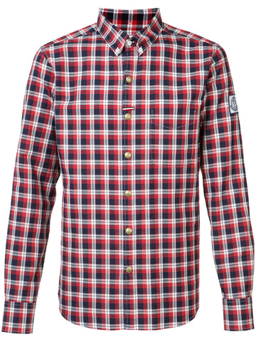Plaid Shirt | 52047-20-26497