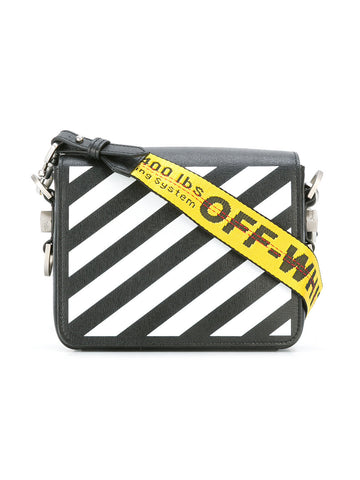 Diagonal Flap Bag | OWNA011S17423226 FLAP