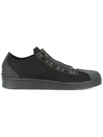 Zipped Superstar Sneakers | S82168 SUPER ZIP