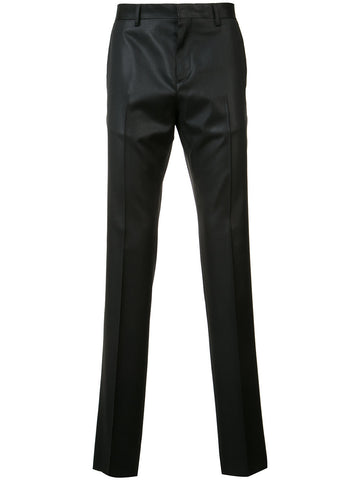 Tailored Wool Trouser | J0336 0223