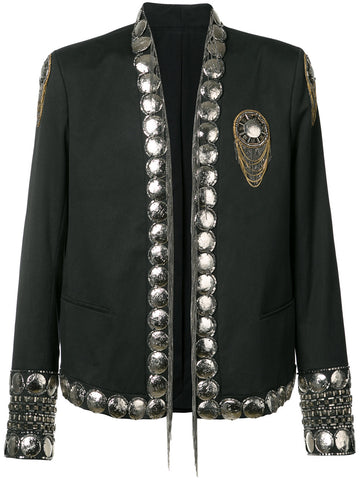 Embellished Jacket | S7H7745S001B