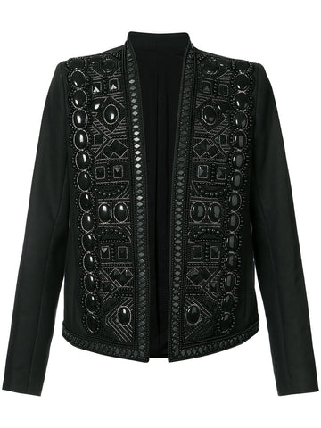 Embellished Jacket | S7H7765S006