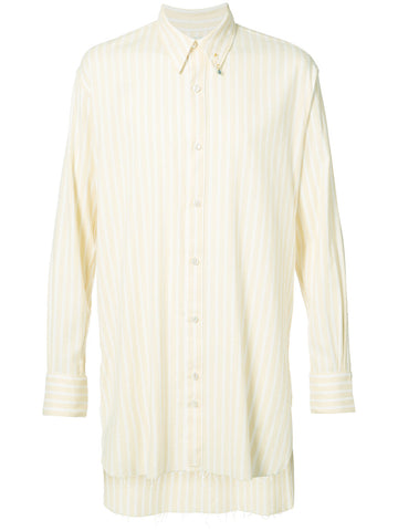 Striped Quincy Shirt | M051PCT QUINCY