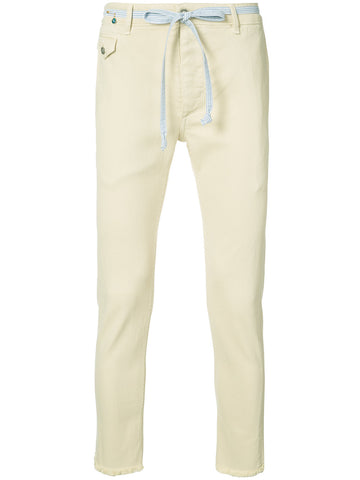 Cotton Twill Trouser | M12DCT