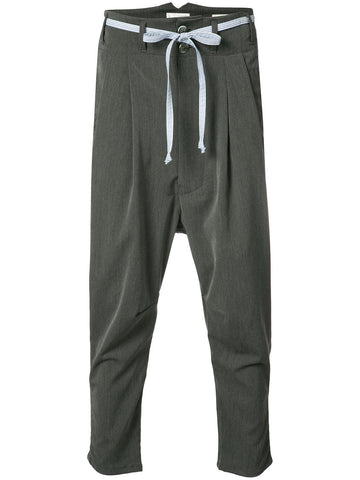 Relaxed Trouser | M10GC