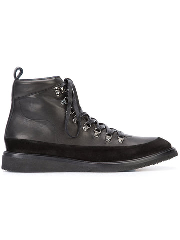 Leather Hiking Boot | VSHB008 HIKING BOOT