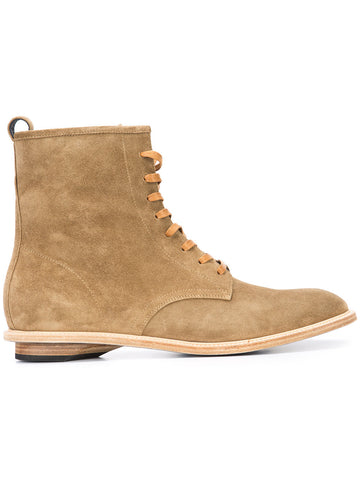 Suede Hiking Boot | VSRT005 REBEL