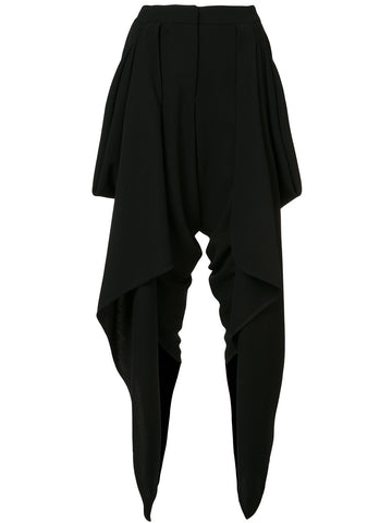 Draped Trouser | PH17S8300/Y