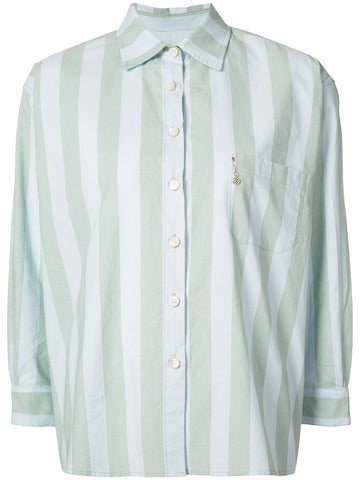 Striped Johnny Shirt | W50CG JOHNNY