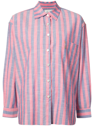 Striped Johnny Shirt | W50CP JOHNNY
