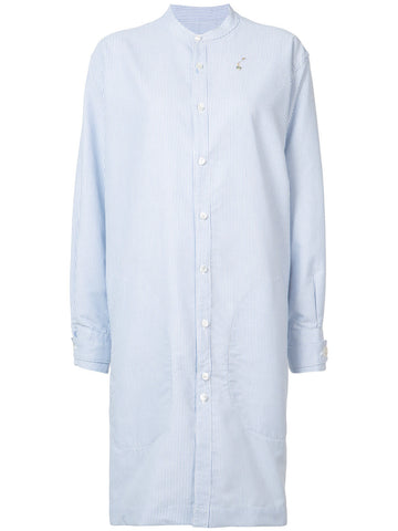 Newton Shirt-Dress | M20PLS NEWTON