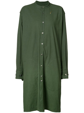 Newton Shirt-Dress | M20TG NEWTON