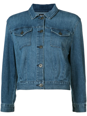 Denim Jacket | WJPT1