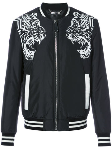 Dual Tiger Jacket | MRB_0036PNY002N JACKET