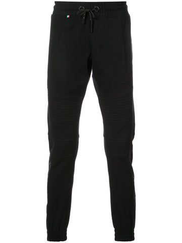 Slim Cotton Joggers | MJT_0038PJO002N PANTS