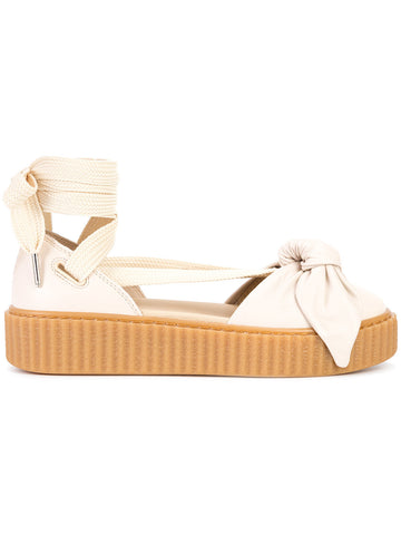 Bow Creeper Sandal | 36579402 BOW CREEPER SANDAL
