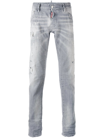FADED DENIM JEAN | S74LB0222-S30260