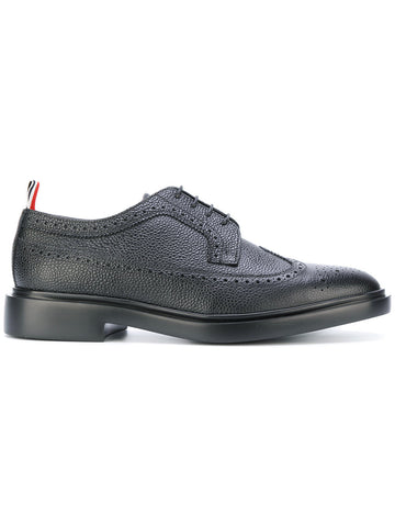 Pebble Leather Brogue | MFD002H-00198-001