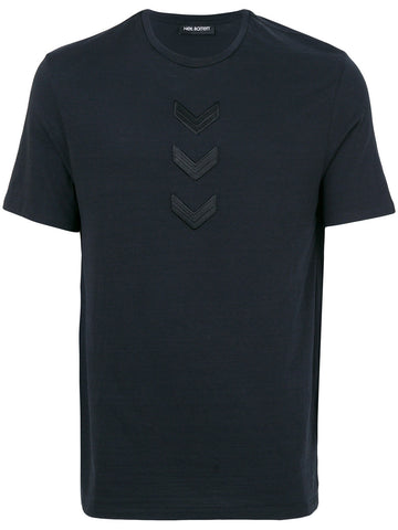 Embroidered Arrow Tee | PBJT281E-F502