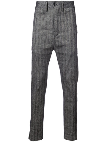 Herringbone Trouser | 1702-3412-184-090