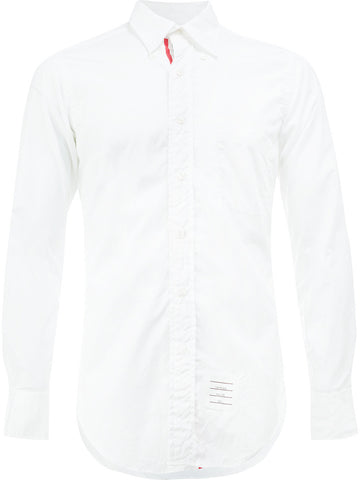 Cotton-Poplin Shirt | MWL218A-02571-100