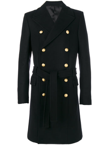 Wool-Cashmere Coat | W7H3028T158