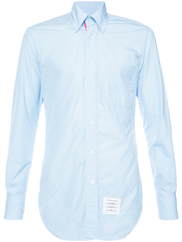 Cotton Poplin Shirt | MWL218A-02571-480