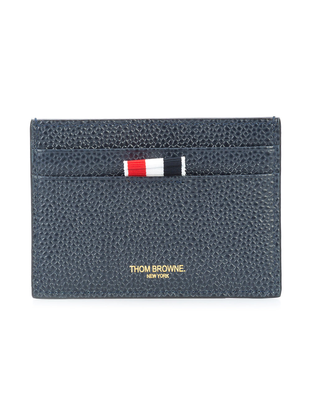 Striped Cardholder | MAW057A-00198-996