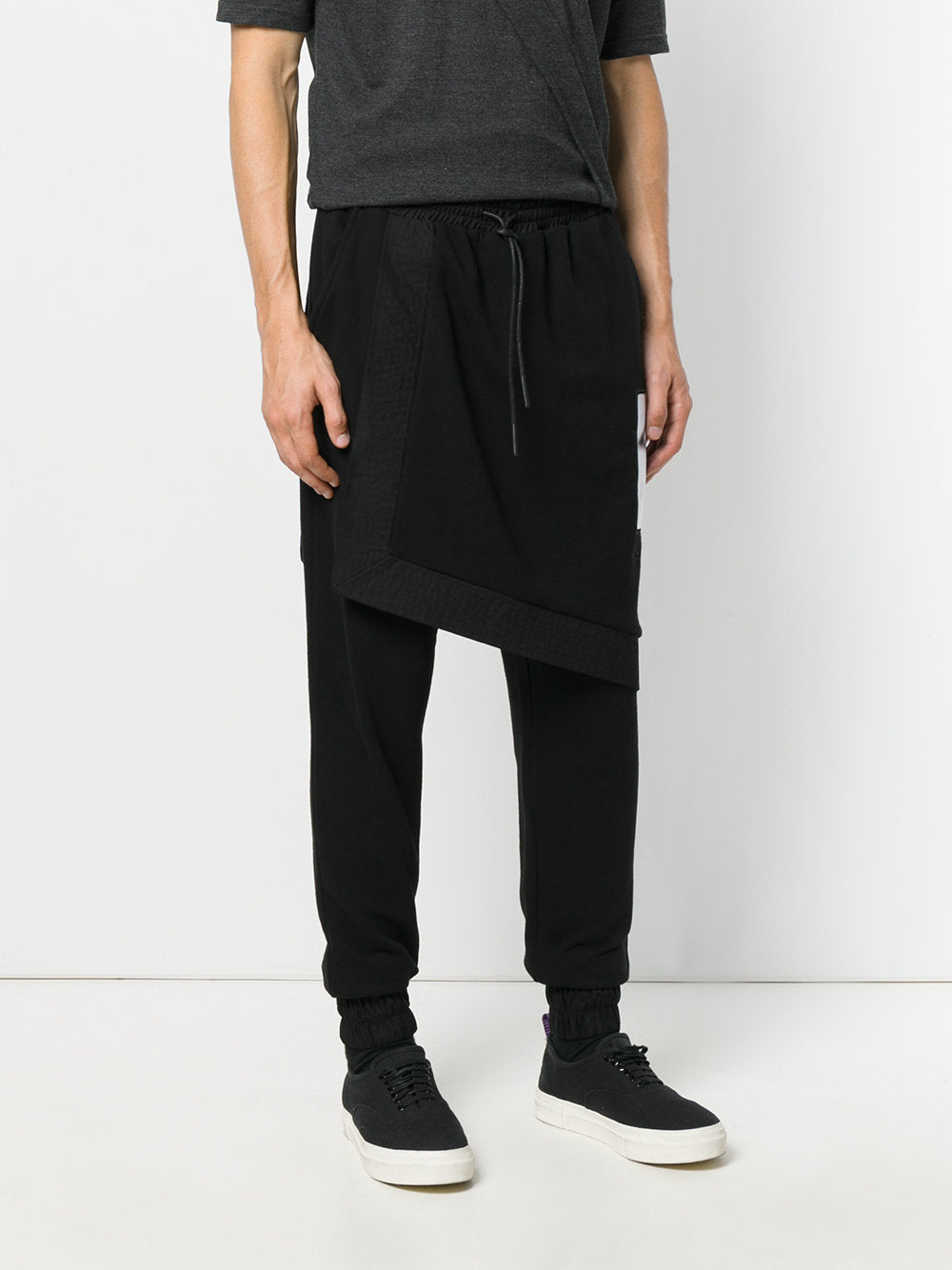 Layered Fantasma Jogger | K7654