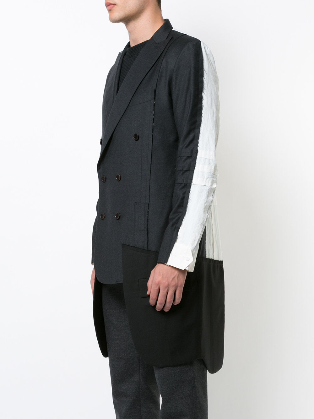 Deconstructed Dinner Jacket | RKJAW17-250