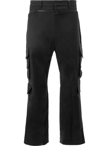 Zippered Detail Cargo Pant | JC7Y21P915