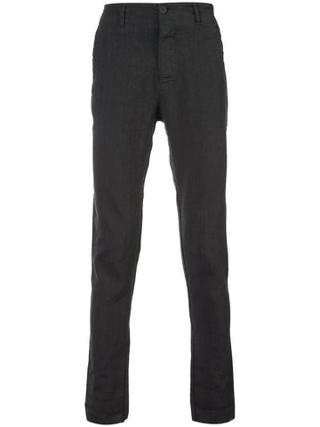Tailored Linen Pant | CFUTRDE141