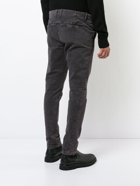 Cold-Dyed Linen Pant | CFUTRDD130S