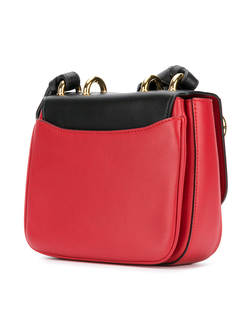 Squared Cross Body Bag | W7MSM070806