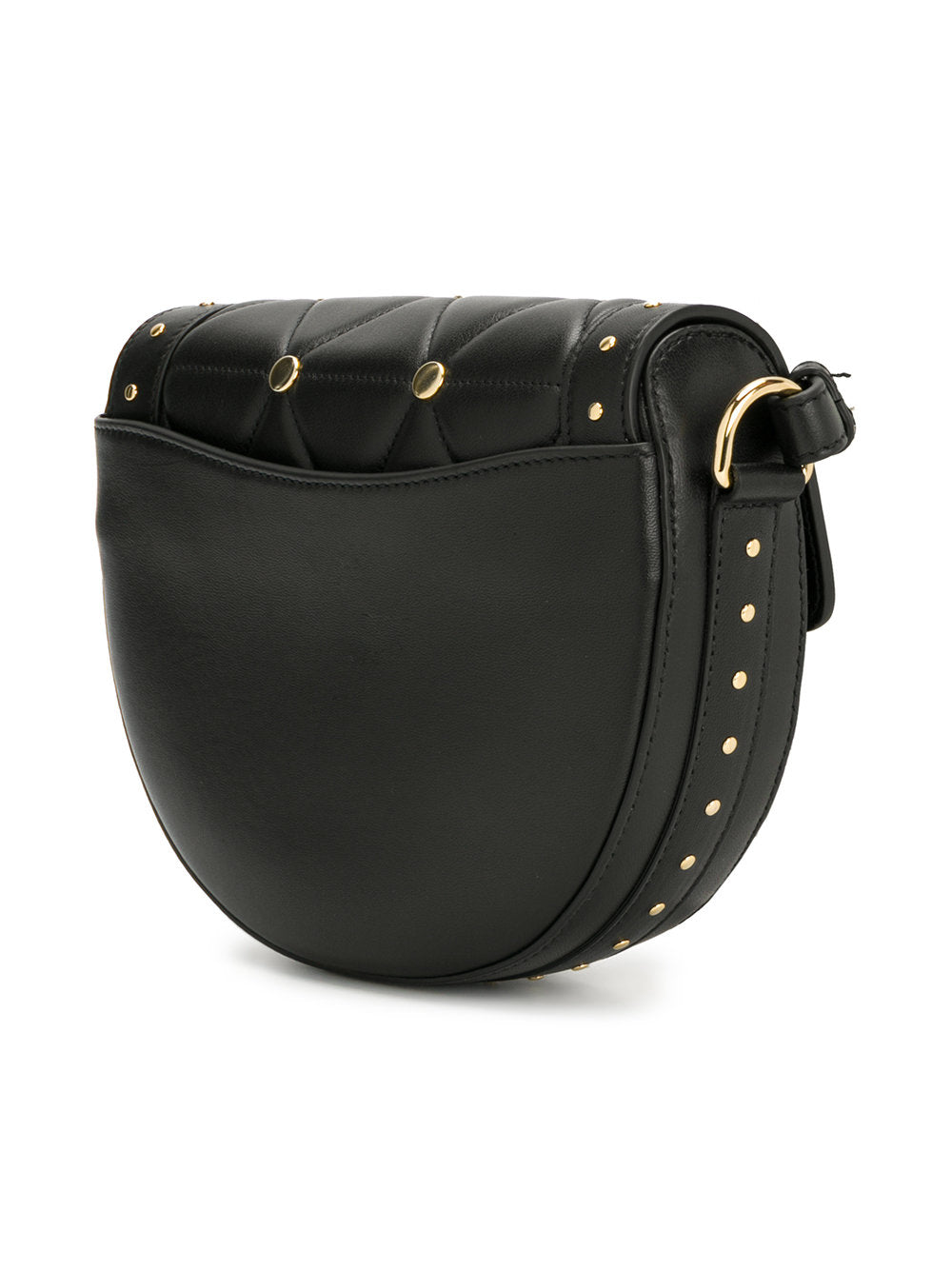Embellished Shoulder Bag | W7MSM021902R