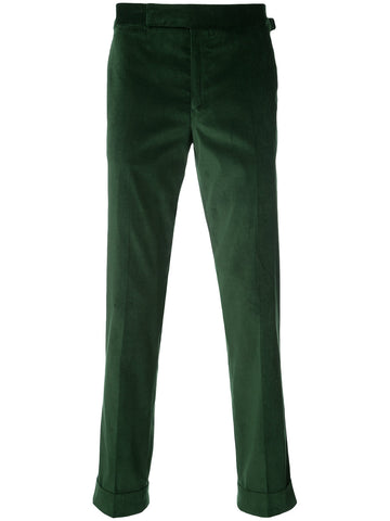 Classic Cotton Trousers | PTXC-768R-A52