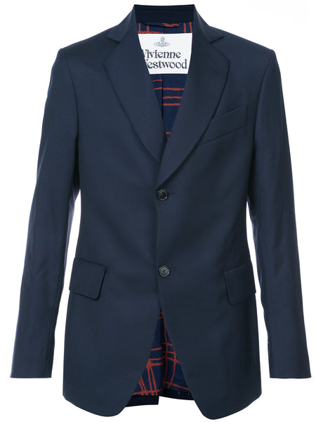 Tailored Suit Jacket | S25BN0369-S47883