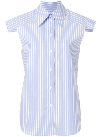 STRIPED SHIRT | S32DL0189-S48735