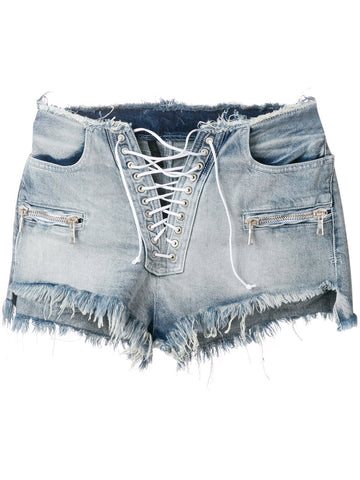 LACE UP SHORT | UWYC002R180840013300