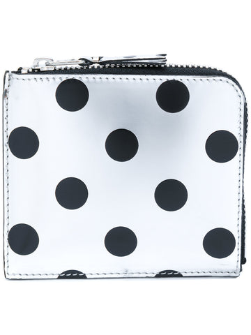 Mini Polka Dot Wallet | SA3100GA DOT
