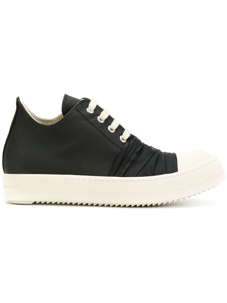 Wrapped Leather Trainer | DS17F2802 RYEVP