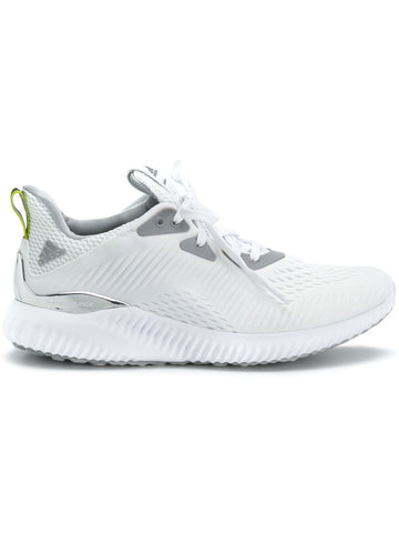 White Alphabounce Trainer | CQ0302