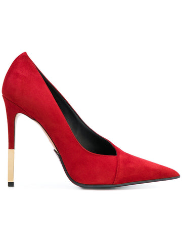 Red Agnes Pump | W7CEV110804O AGNES