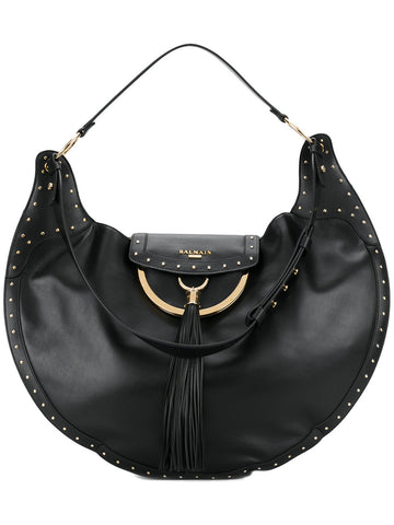 Rounded Shoulder Bag | W7MSO053306