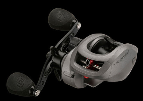 13 Fishing - Inception Reel