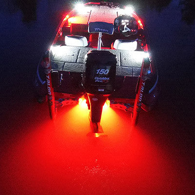 BluewaterLED - Extreme Pro X2 MotorGlow LED Lighting System