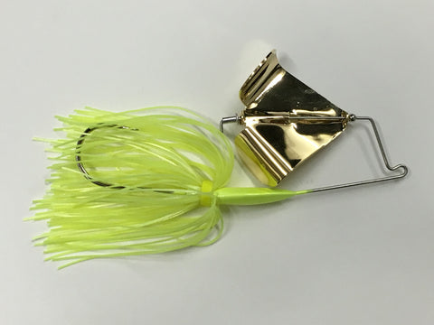 Tru-Trac Lures Tin Can Buzzbait