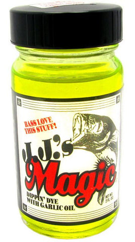 JJ's Magic Dipping Dye