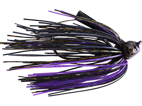 V & M Flatline Football Jig